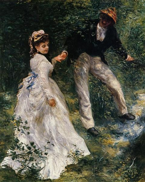 La Promenade Renoir